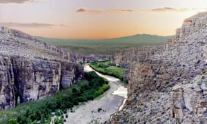 Top 10 state and national parks in Texas | Travel | The Guardian