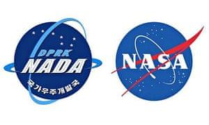 North Korea space agency