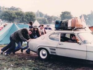 Reading Festival '81