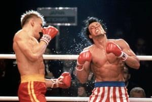 science: Rocky IV