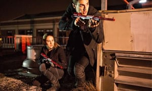 Divergent Shailene Woodley Theo James