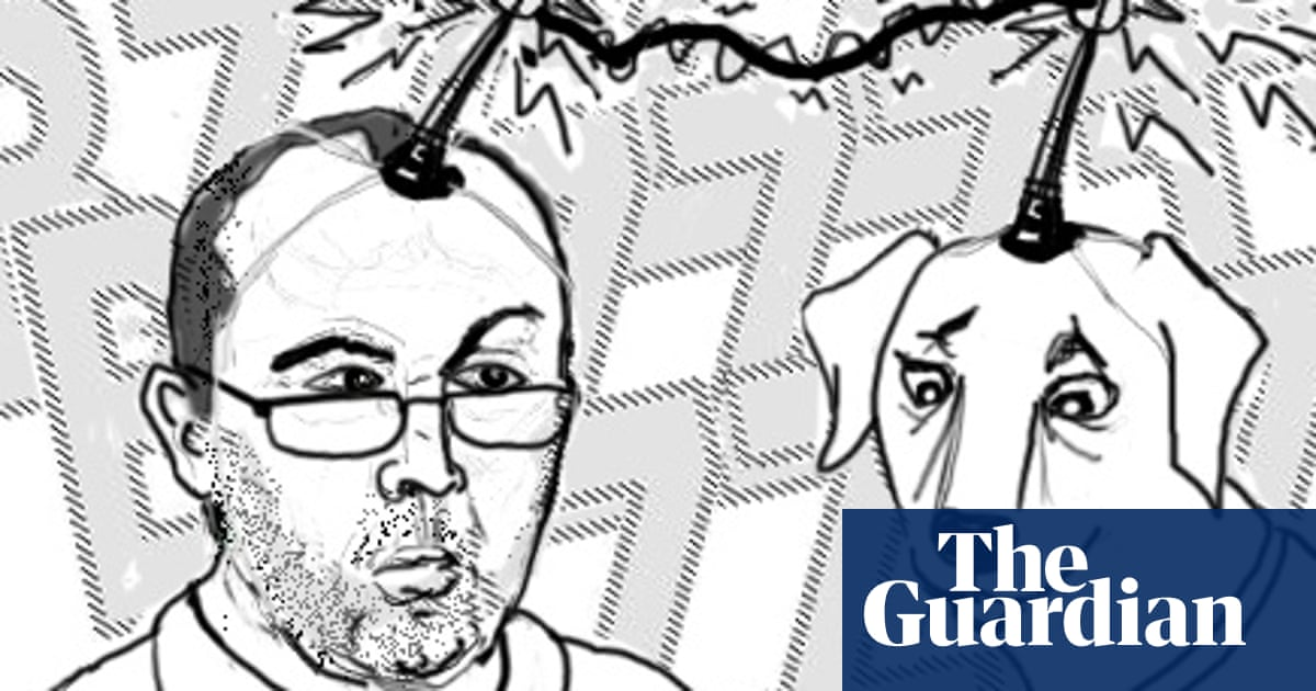 Body Swapping The Science Behind The Switch Dean Burnett Science The Guardian