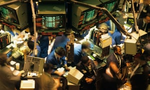 high-speed trading