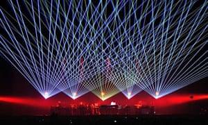 Wembley arena SSE