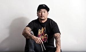 Roy Choi