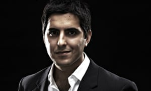 Manish Bhasin