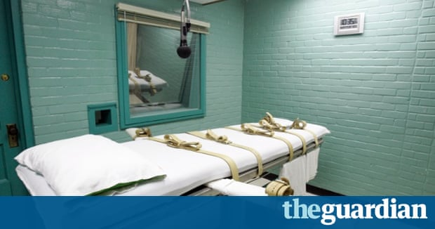 US death row study: 4% of defendants sentenced to die are innocent