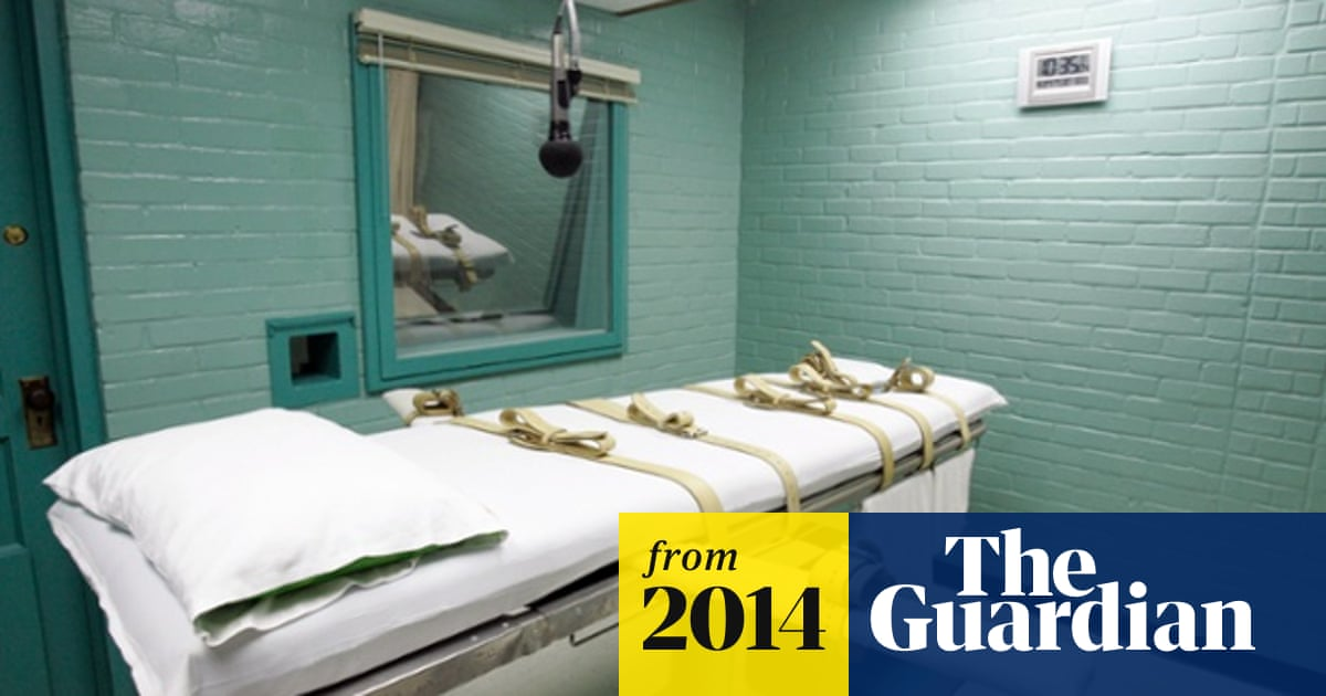 US death row study: 4% of defendants sentenced to die are