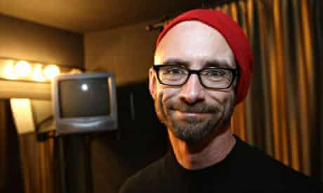 Fight Club author Chuck Palahniuk's own story Guts is to appear in the anthology Burnt Tongues.