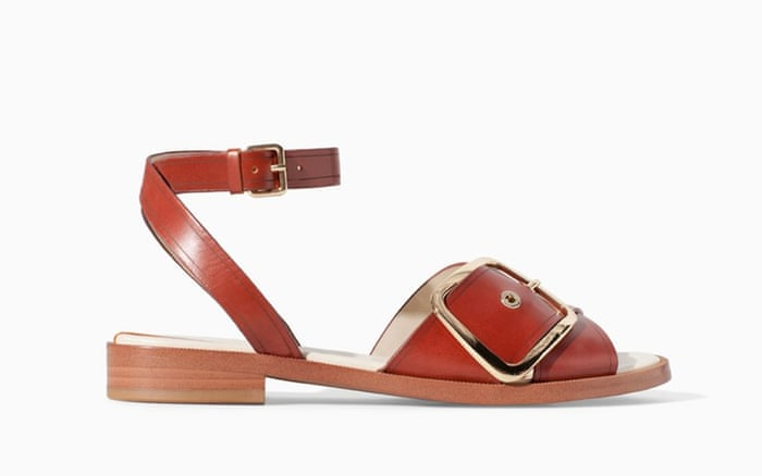 4f4c24d10e0 Fifty of the best flat sandals – in pictures