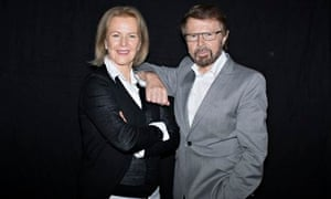 Björn and Frida