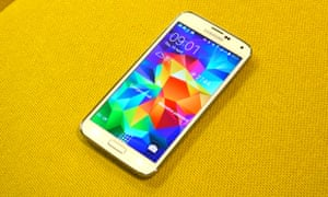 Samsung Galaxy S5 review: bigger, faster – but still plastic