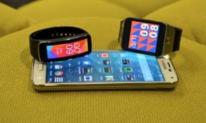 Samsung Gear 2 review