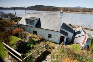 Cool Cottages DumfriesGal: Ford View, Kippford