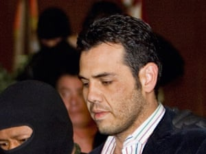 Jesus Vicente Zambada Niebla