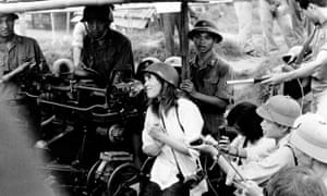 Jane Fonda: Hanoi Jane photo was a 'huge mistake' | Film