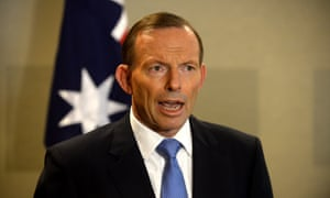 Tony Abbott says a trade pact with China would be a historic win for Australia.