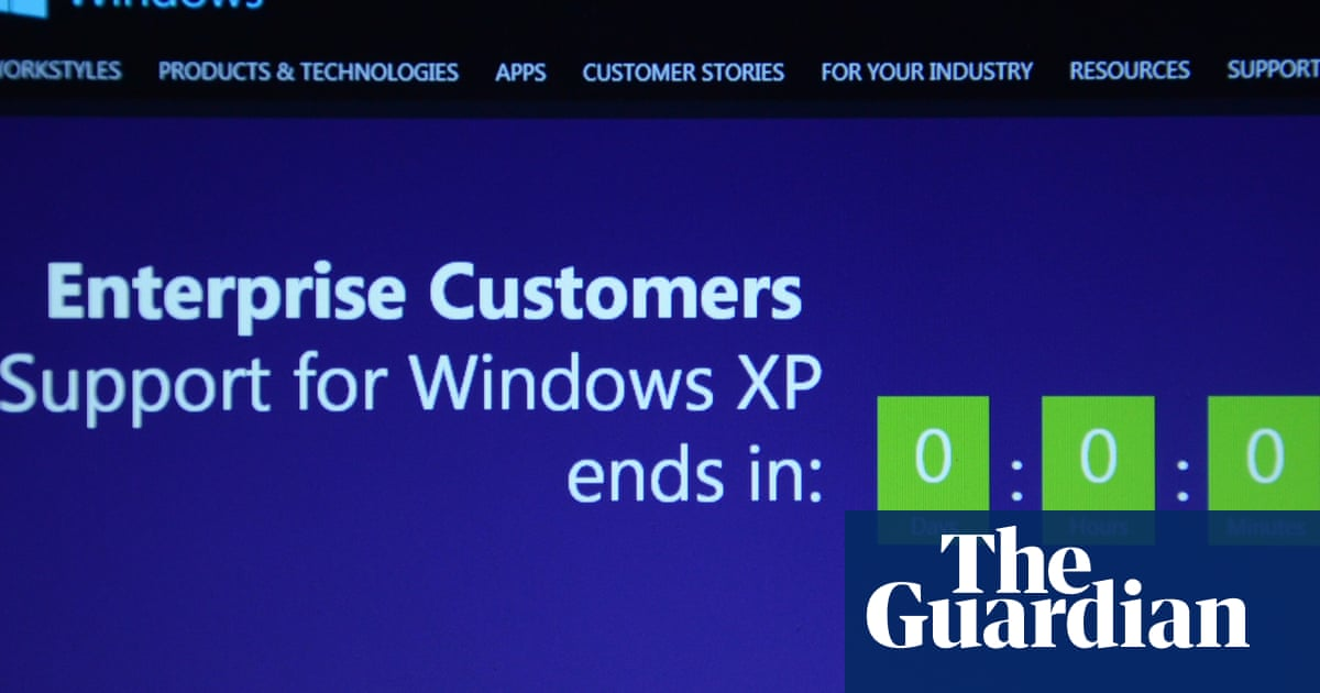How can I use Windows XP safely now it's no longer supported