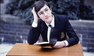 Adrian Mole as portrayed by Gian Sammarco