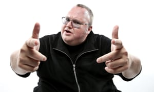 Kim Dotcom is now facing two civil lawsuits as well as criminal charges.