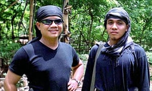 ABU SAYYAF LEADERS