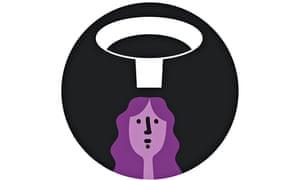 vicars wife illustration