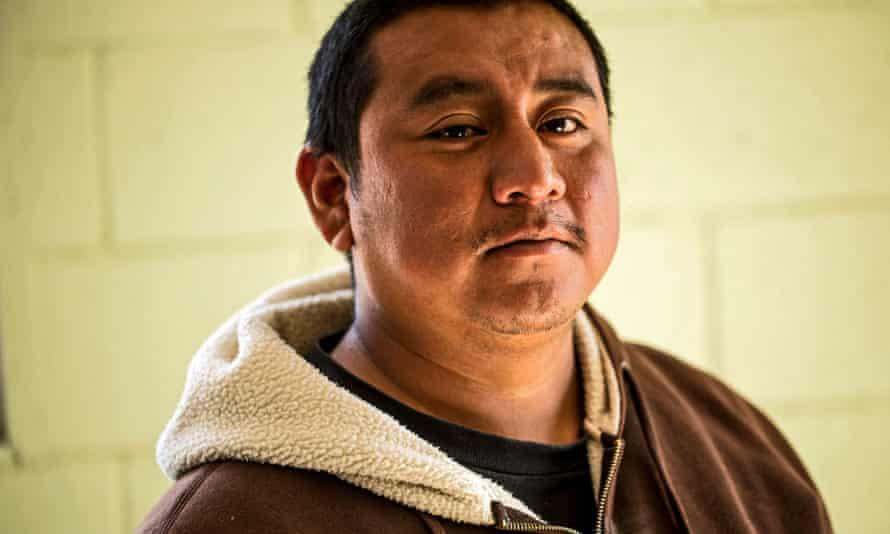 Ricardo Sanchez TIjuana