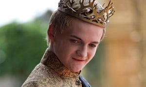 Joffrey Baratheon … should have skipped the wedding?