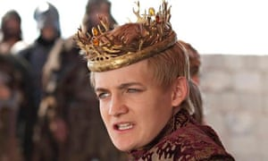 Joffrey … we will never see your like again …