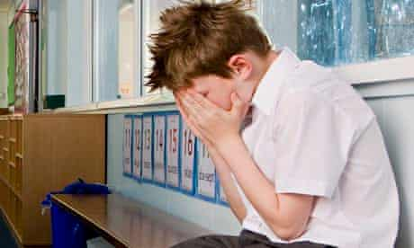 Child and adolescent mental health services (Camhs) have been particularly hard hit by cuts