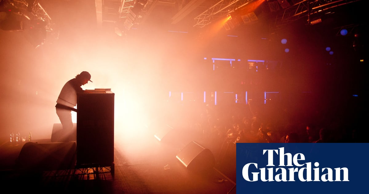 10 of the best deeper shades of dubstep   Music   The Guardian