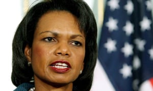 Dr. Condoleezza Rice's appointment has sparked protests from some Dropbox users over her past defence of warrantless wiretaps.