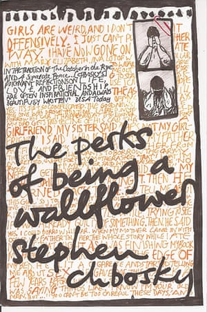 Most chellenged books: 8) The Perks of Being a Wallflower, by Stephen Chbosky was cited for: drugs