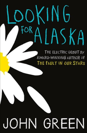 Most chellenged books: 7) Looking for Alaska, by John Green was cited for: drugs/alcohol/smoking,