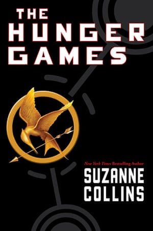 Most chellenged books: 5) The Hunger Games, by Suzanne Collins was cited for: religious viewpoint,