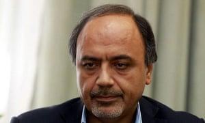 Hamid Abutalebi UN Iran