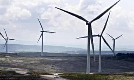 UN urges huge increase in green energy to avert climate disaster