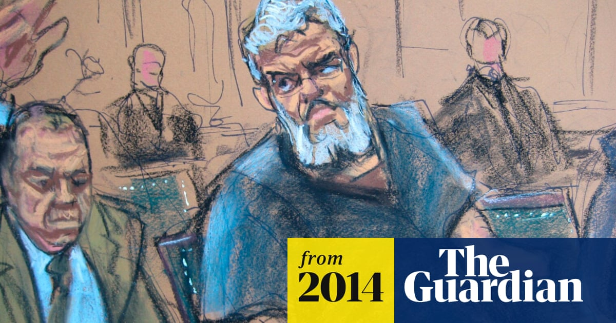 New York court begins jury selection for Abu Hamza terrorism