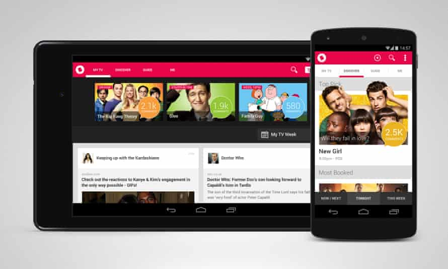 Beamly is relaunching its iOS and Android apps.
