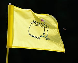 Masters gallery: Masters gallery