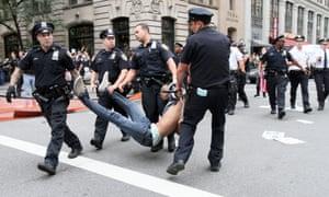 occupy wrath