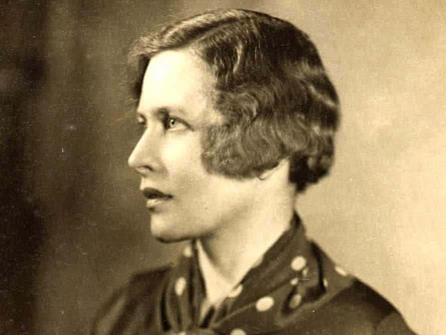 Hilda Matheson: the BBC's first director of talks