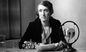 Vita Sackville-West: invited by Matheson to give talks for the BBC