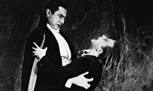 the 100 best novels no 31 dracula by bram stoker 1897 books