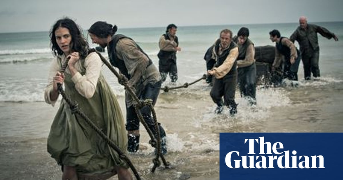 Jamaica Inn: No place for a girl | Books | The Guardian
