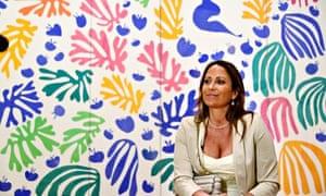 Sophie Matisse