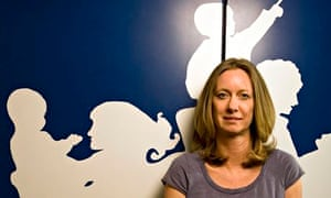 Justine Roberts, Mumsnet co-founder. her own data was hacked