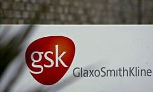 GlaxoSmithKline Reports First Quarter Profits