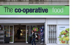 Co-operative Group