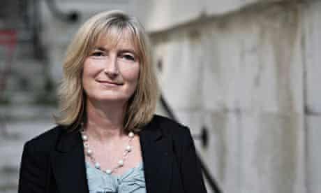 Dr Sarah Wollaston MP